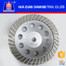 "5"" Diamond Cup Wheel Turbo"